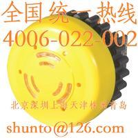 韩国autonics压电蜂鸣器B2PB-B1D-R嘉兴奥托尼克斯电子代理商LED带灯防水蜂鸣器 B2PB-B1D-R