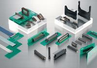 批发KEL品牌连接器SSL20-10SS日本质优极细同轴电缆连接器