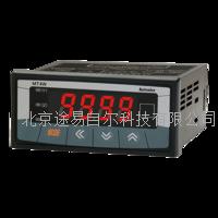 进口数显表头MT4W直流电压表韩国Autonics奥托尼克斯现货面板表 MT4W-DV-4N