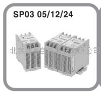 DIN导轨安装型开关电源 SP-0324
