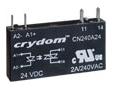 Crydom快达固态继电器插入型 ED24B5