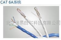 BELDEN百通成套端对端铜缆系统 10GX33
