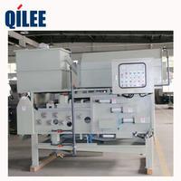 QTB-1250屠宰污水处理用污泥脱水设备 QTB-1000