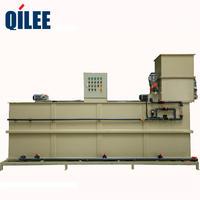 QPL3-1500市政污水处理化学粉末加药溶解装置 QPL3-2000