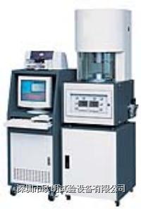 OL-M-700/OL-M-700-A硫化儀,為振動無轉子系統,用於測定橡膠硫化黏彈性之特性。是生產