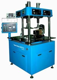 压力式单面精密研磨机-CD Mold、汽摩配件、机械密封件等加工设备