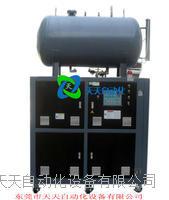 油加熱模溫機 TTZDH-96