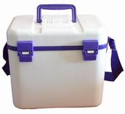 6升便携疫苗冷藏箱