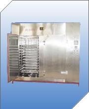 销售CT-C系列净化式热风循环烘干箱