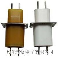 HF穿透式高壓陶瓷電容(微波發生器) HF系列(微波磁控管穿心電容)