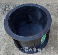 混凝土抗渗工程塑料试模 175mmX185mmX150mm