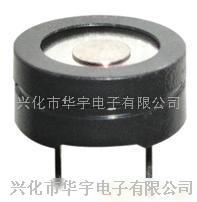 電磁式大孔超薄型蜂鳴器