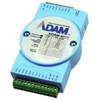 以太网通信模块,研华8路带DO的模拟量输入模块 ADAM-6017