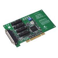 研华4端口RS-232/422/485通用PCI通信卡,含浪涌保护 PCI-1612BU
