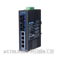 研华EKI-2526S 非网管型工业以太网交换机 EKI-2526S