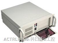 研华工控机底板和外设:机箱 IPC-6606IPC