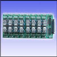ACTRLRUN K-805 电磁继电器板 K-805