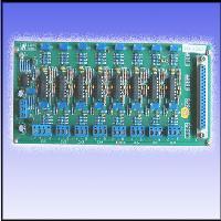 ACTRLRUN K-803B 热电偶调理端子板 K-803B