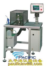 99B防毒面具测试系统