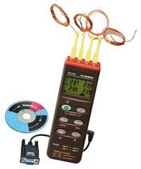 HH309A手持式帶記錄溫度表