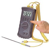 CL3512A溫度校準器