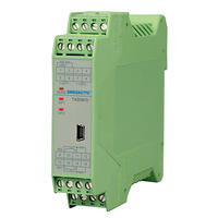 TXDIN70雙通道DIN導軌安裝溫度變送器
