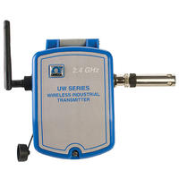 UWRH-2A-NEMA-M12無線溫濕度變送器