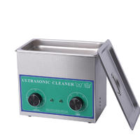 机械带定时带加热超声波清洗机 JD-240HT