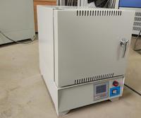 一体式箱式电阻炉 JD-4-10