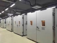 步入式高低温湿热试验室|步入式恒温恒湿试验室