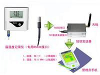 倉庫溫度記錄儀