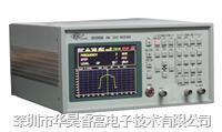 全自動干擾場強測試接收機 KH3906