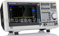 頻譜分析儀 GA40XX系列
