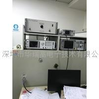 屏蔽效能測試系統 HSJA16