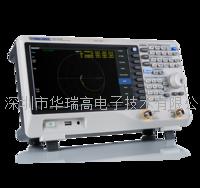矢量網絡&頻譜分析儀 SVA1000X 系列