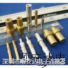 孔針孔座 適合直徑插針0.8mm,1.0mm,1.5mm,2.0mm,3.0mm