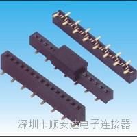 1.27貼片排針 1.27貼片排針 1.27貼片排針 1.27貼片排針排針系列。