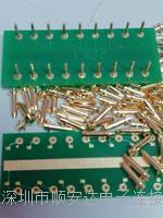IC圓插腳 IC圓插腳,直徑0.3mm,0.45mm,0.5mm,0.8mm,1.0mm,1.5mm,