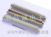 歐式插座DIN41612-48P