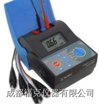 通用防雷接地电阻测试仪  M12124