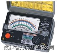 低压多电压绝缘电阻测试仪 3323A