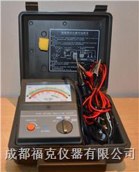 高压多电压绝缘电阻测试仪 3103