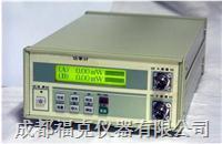 双通道脉冲射频功率计 YS-2499C