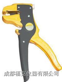 鸭舌型2合1剥线钳 LODESTARL215808