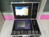 手持式蓄电池内阻容量分析仪 FKE3200