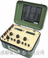 數字電位差計 UJ33D-3