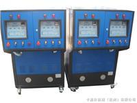 雙復合橡膠擠出機組溫控機 KSRD系列