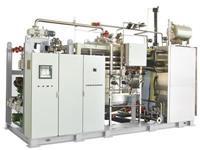 大规模生产型冷冻干燥机
