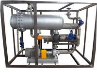 电升温导热油炉,电加热导热油炉