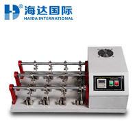 低温皮革耐挠性试验机